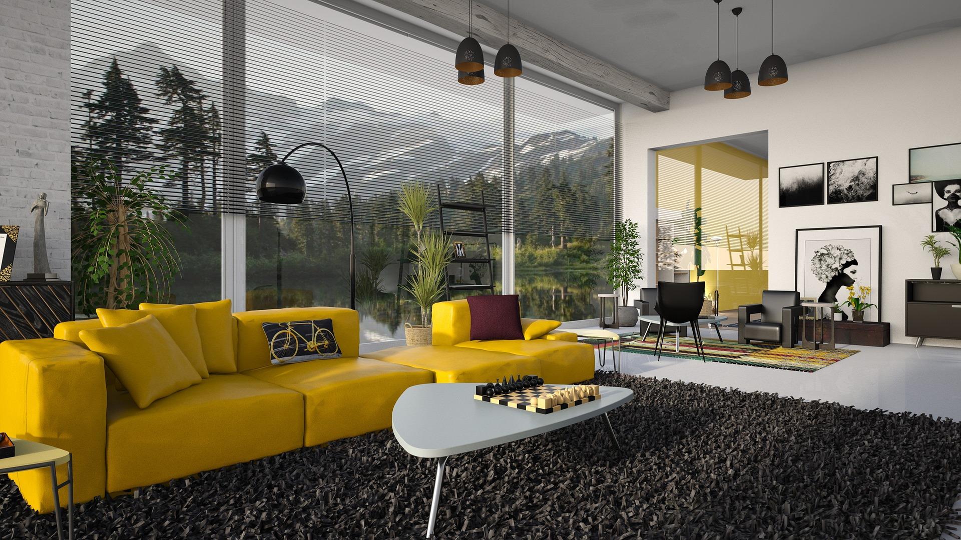 Il Property manager con il noleggio degli arredi aumenta il rendimento di un immobile