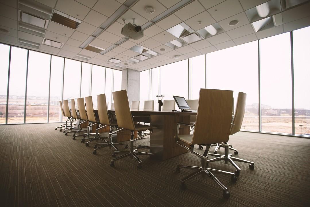 I nuovi trend dell'arredo ufficio con la formula del noleggio operativo