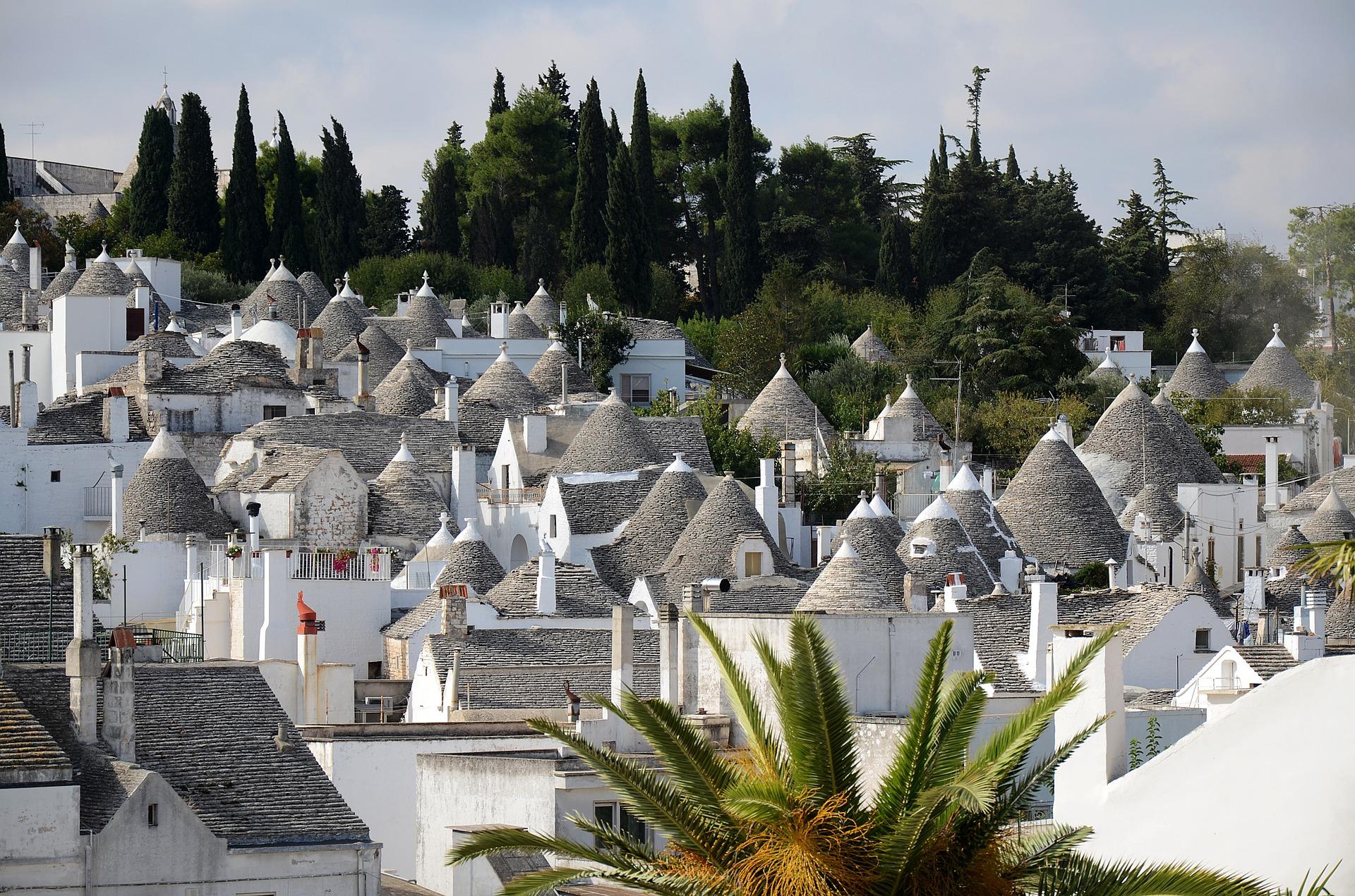 Il noleggio operativo legato al turismo, volano della crescita in Puglia