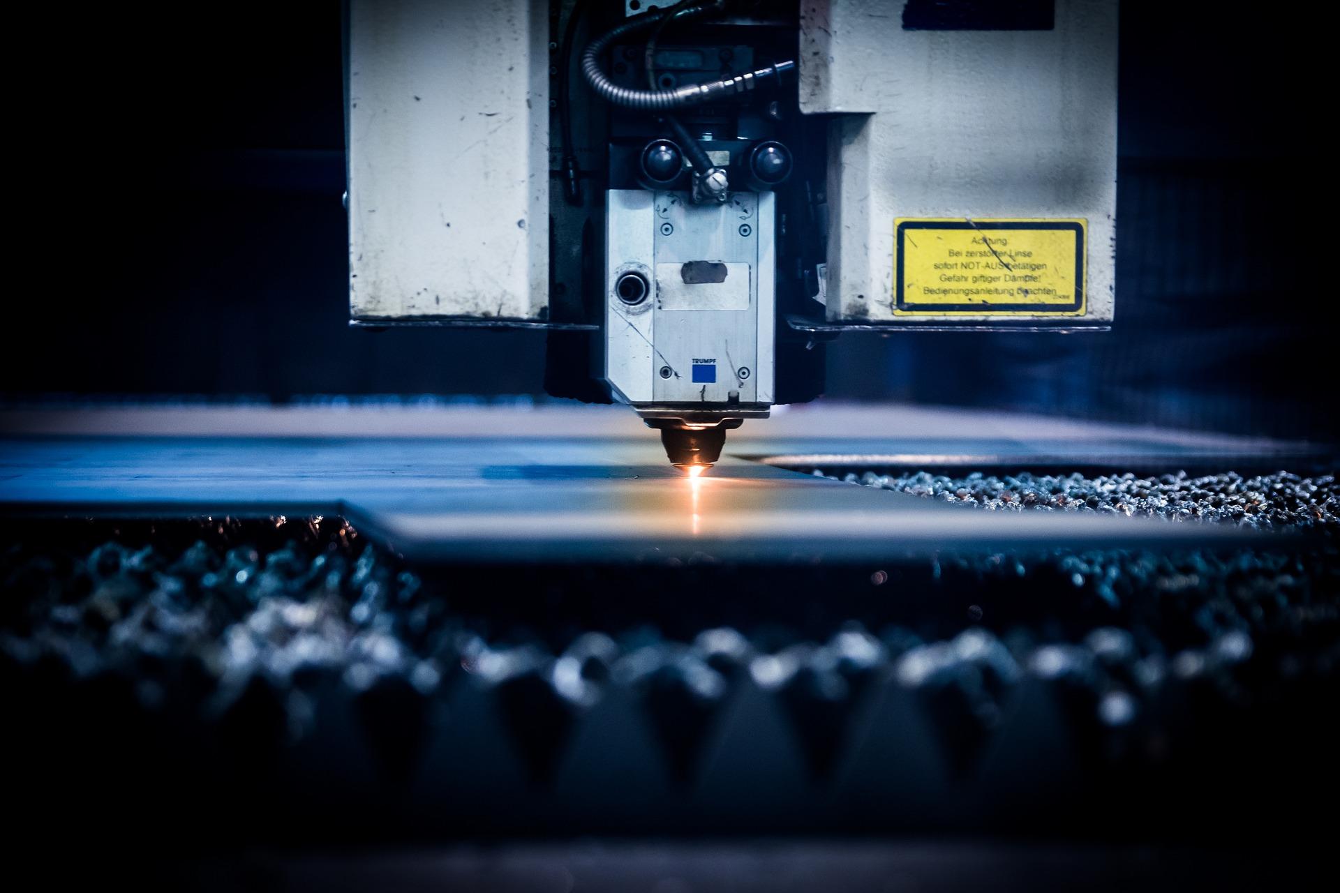 IoT & macchinari industriali con noleggio operativo Domorental