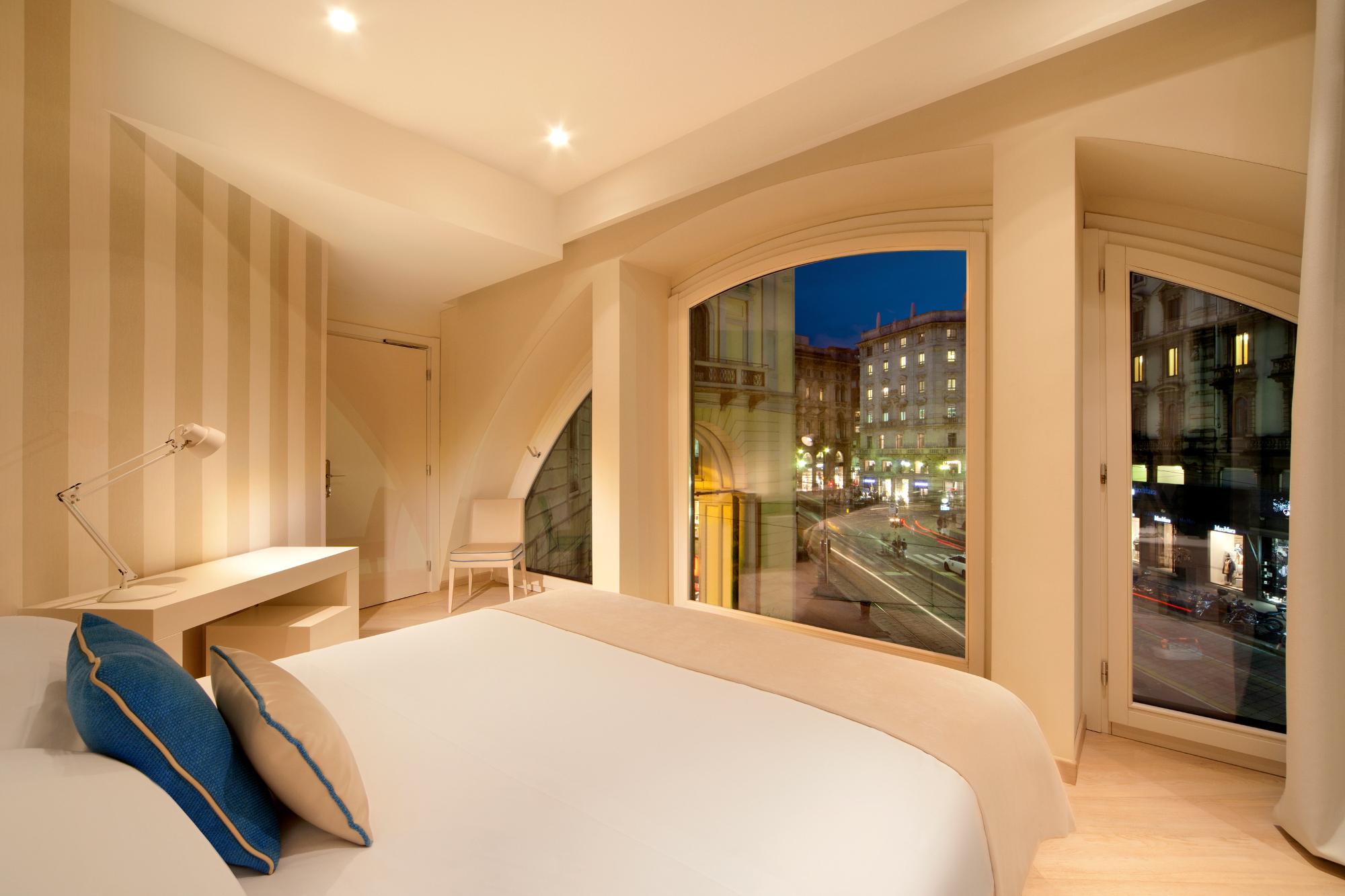 hotel Orefici