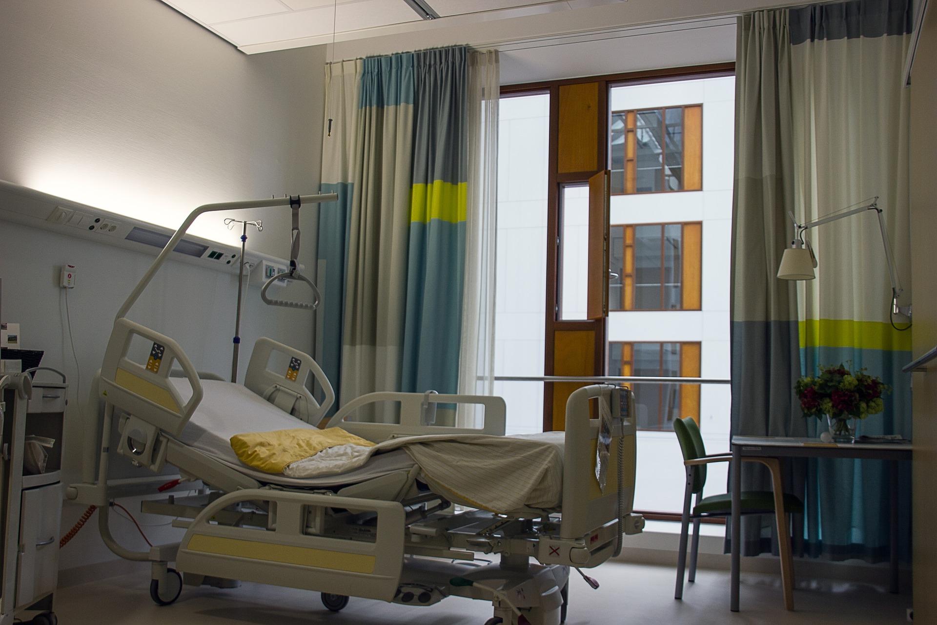strutture ospedaliere con noleggio operativo